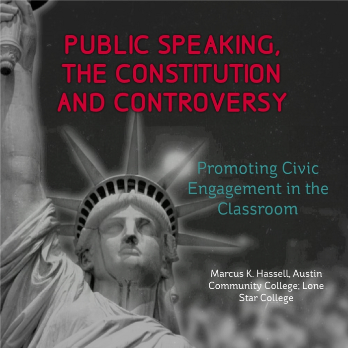 Public Speaking the Constitution and Controversy