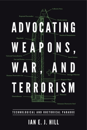 Advocating Weapons cover